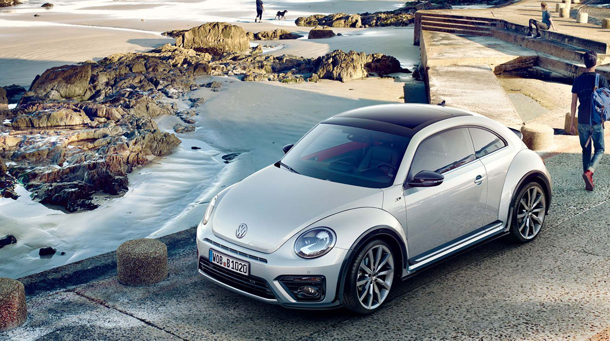 Nuevas Características del Volkswagen The Beetle Cabrio 2019