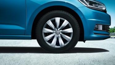 Volkswagen Touran llanta